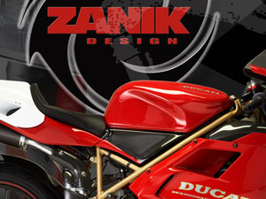 Zanik Design