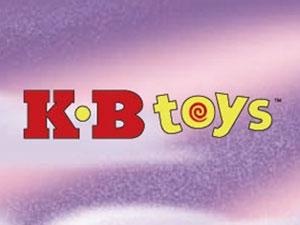 K•B Toys