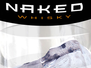 Death's Door : Naked Whisky